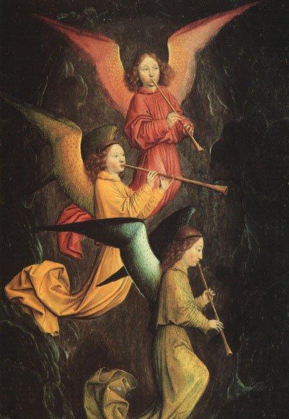 """Prenons un temps de prière avec"""" Les Saints Archanges Michel, Gabriel, Raphaël"""" Marm"""
