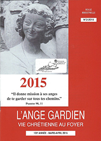 N'oublions pas nos chers anges-gardiens ! - Page 2 Revue_2015