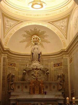 Notre-Dame de la rue du Bac