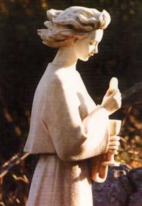 L'Ange de l'Eucharistie