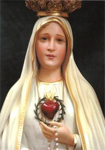 Un secret de saints pour ceux qui désirent la sainteté : Marie-d