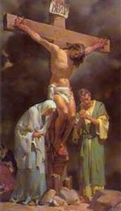 Crucifixion - Stabat Mater