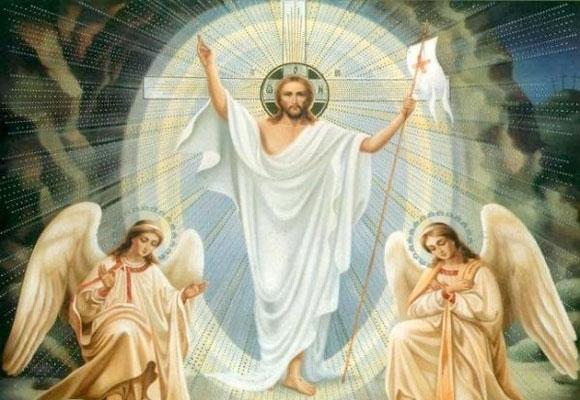 Pâques, Résurrection de Notre Seigneur