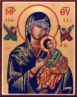 Ma Prière  et Neuvaine à notre Dame du perpetuel secours Nd-ps-1