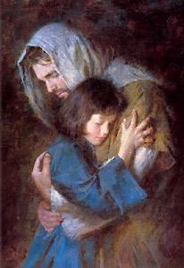 Est-ce que je me trompe Seigneur ? dans MISERICORDE Jesus-1