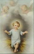 Quel cadeau offrir à Jésus? Enfant-Jesus