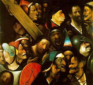 calvaire-02p foule dans Communauté spirituelle